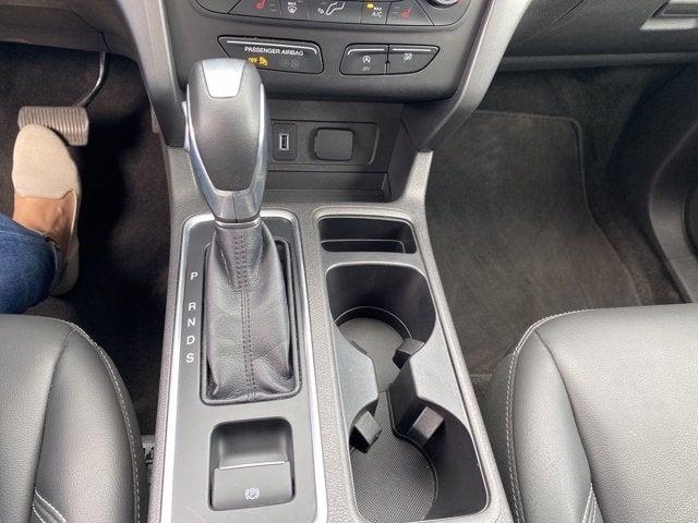 2019 Ford Escape Sel Amsterdam Ny Broadalbin Fonda Mayfield New