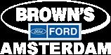 Browns Ford Johnstown Ny >> Amsterdam Ford Dealer In Amsterdam Ny Broadalbin Fonda